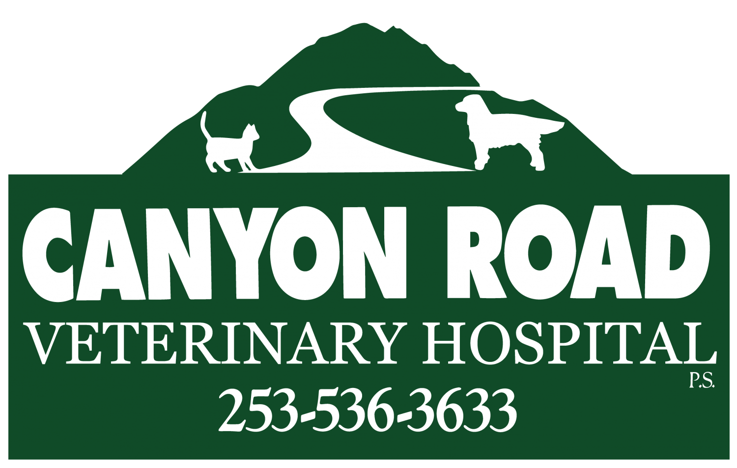 Canyon Road Veterinary Hospital